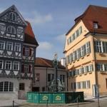 Nürtingen Rathaus