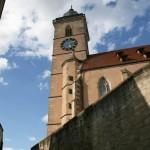 Nürtingen Stadtkirche