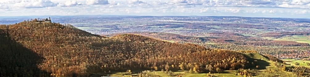 Breitenstein Panorama